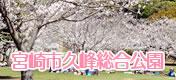 宮崎市久峰運動公園