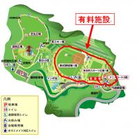 有料施設地図