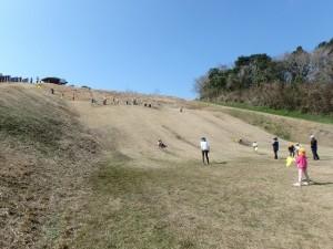遠足草スキー2.26 (2)
