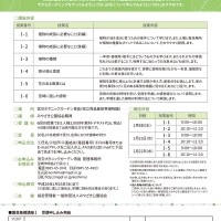 H28.10 園芸基礎講座Ⅰout