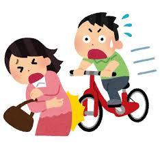 自転車スピード